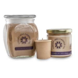 Colley Hill Soy Candle Delicious Desserts and Beverages