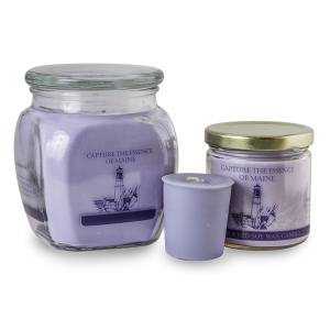 Colley Hill Soy Candles - Capture the Essence of Maine